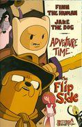 Adventure Time Flip Side (2013) 5C