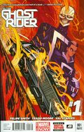 All New Ghost Rider (2014) 1F