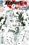 Harley Quinn (2013) 2C