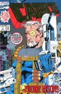 Cable (1993 1st Series) 1DFSIGNED