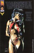 Vampirella Monthly (1997) 1APLATINUM
