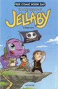 Adventures of Jellaby (2014 Capstone) Free Comic Book Day 0