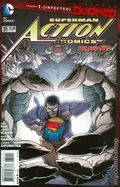 Action Comics (2011 2nd Series) 31A