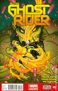 All New Ghost Rider (2014) 3A