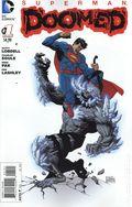 Superman Doomed (2014) 1B