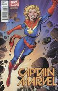 Captain Marvel (2014 8th Series) 3B
