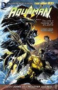 Aquaman TPB (2013-2017 DC Comics The New 52) 3-1ST