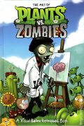 Art of Plants vs. Zombies HC (2014 Dark Horse) 1-1ST