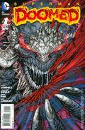 Superman Doomed (2014) 1A