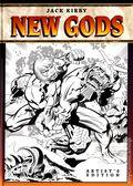 Jack Kirby's New Gods HC (2014 IDW/DC) Artist's Edition 1-1ST
