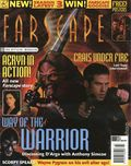 Farscape Magazine (2001) 3A