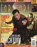 Farscape Magazine (2001) 5A