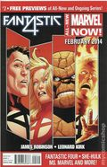 All New Marvel Now Point One (2014) 2