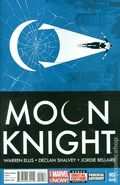 Moon Knight (2014 5th Series) 2C