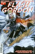 Flash Gordon (2014 Dynamite) 2A