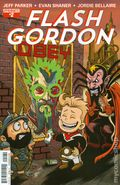 Flash Gordon (2014 Dynamite) 2C