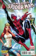 Amazing Spider-Man (2014 3rd Series) 1MIDTOWN