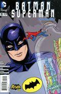 Batman Superman (2013 DC) 11B