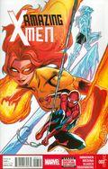 Amazing X-Men (2013) 7