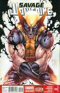 Savage Wolverine (2013) 19