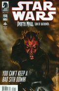Star Wars Darth Maul Son of Dathomir (2014) 1