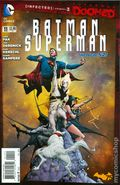 Batman Superman (2013 DC) 11A