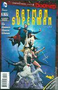 Batman Superman (2013 DC) 11COMBO