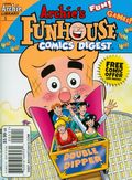Archie's Funhouse Double Digest (2013) 5