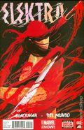 Elektra (2014 3rd Series) 2A