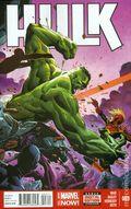 Hulk (2014 2nd Series) 3A