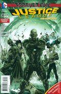 Justice League (2011) 30COMBO