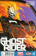 All New Ghost Rider (2014) 2D