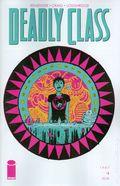 Deadly Class (2013) 5