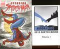 Avenging Spider-Man (2011) 1E-AURORARISE