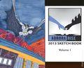 Nightwing (2011 2nd Series) 8A-AURORARISE