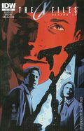 X-Files Season 10 (2013 IDW) 12