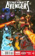 Uncanny Avengers (2012 Marvel Now) 20A