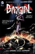 Batgirl TPB (2013-2015 DC Comics The New 52) By Gail Simone 3-1ST