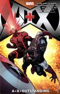 A Plus X TPB (2013 Marvel NOW) 3-1ST