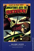 ACG Collected Works: Adventures into the Unknown HC (2011 PS Artbooks) 7-1ST