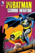 Tales of the Batman HC (2014 DC) By Carmine Infantino 1-1ST