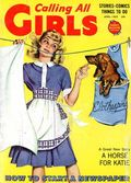 Calling All Girls (1954-1966 Series 2) 80