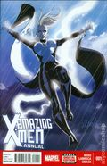 Amazing X-Men (2013) Annual 1