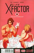 All New X-Factor (2014) 9