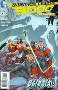 Justice League 3000 (2013) 7