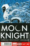 Moon Knight (2014 5th Series) 4A