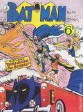 Batman (1950 K.G. Murray) Australian 74