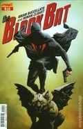Black Bat (2013 Dynamite) 11A