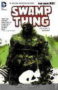Swamp Thing TPB (2012-2016 DC Comics The New 52) 4-1ST