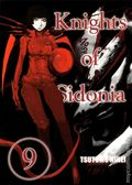Knights of Sidonia GN (2013 Vertical Digest) 9-1ST